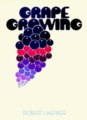 Grape Growing 9780471923244