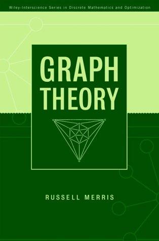 Graph Theory 9780471389255