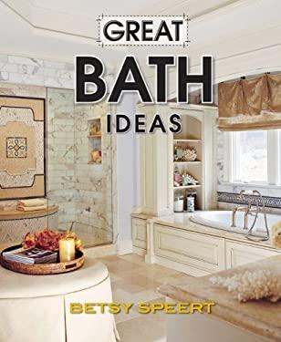 Great Bath Ideas 9780470490419