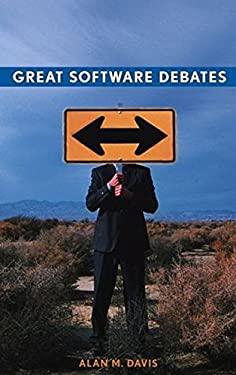 Great Software Debates 9780471675235