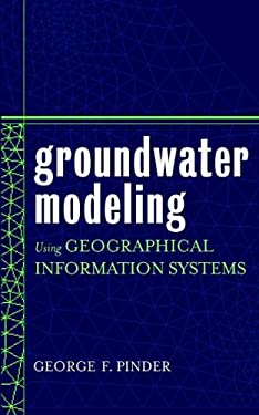 Groundwater Modeling Using Geographical Information Systems 9780471084983