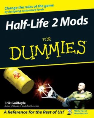 Half-Life 2 Mods for Dummies [With CDROM] 9780470096314