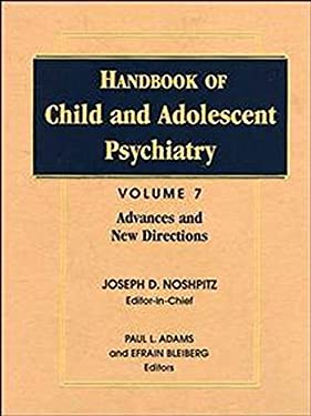 Handbook of Child and Adolescent Psychiatry, 7 Volume Set