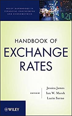Handbook of Exchange Rates 9780470768839