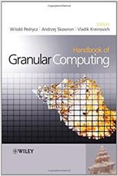 Handbook of Granular Computing 1503346