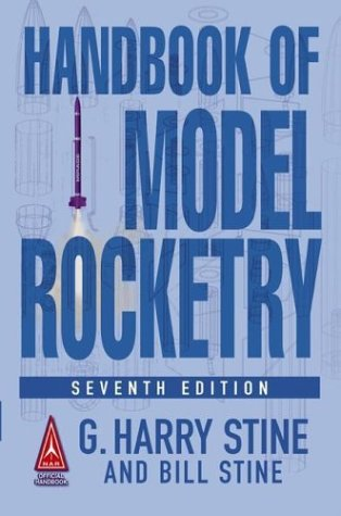 Handbook of Model Rocketry 9780471472421