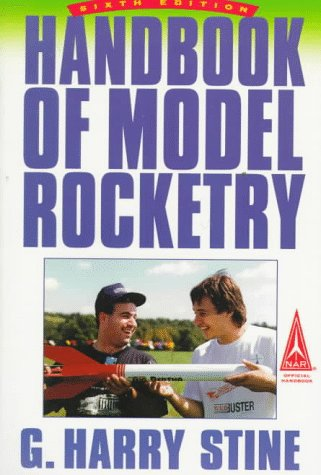 Handbook of Model Rocketry 9780471593614