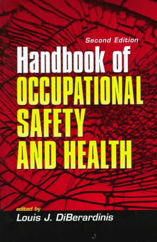 Handbook of Occupational Safety and Health 9780471160175