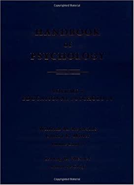 Handbook of Psychology, Volume 7: Educational Psychology 9780471384069