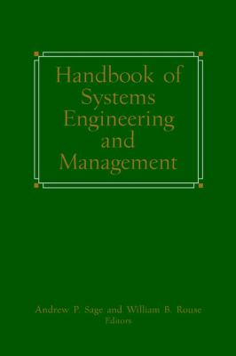 Handbook of Systems Engineering and Management 9780471154051