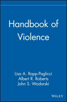 Handbook of Violence 9780471414674