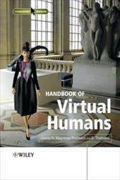 Handbook of Virtual Humans 1502437