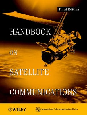 Handbook on Satellite Communications 9780471221890