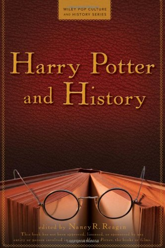 Harry Potter and History 9780470574720