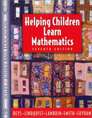 Helping Children Learn Mathematics 9780471151630