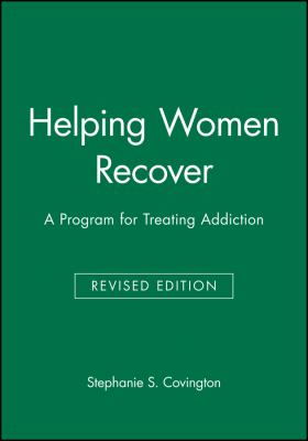 Helping Women Recover, Package: A Program for Treating Addiction 9780470292792