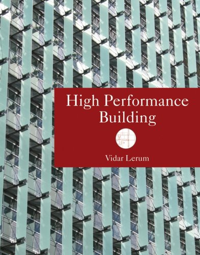 High-Performance Building 9780471775355