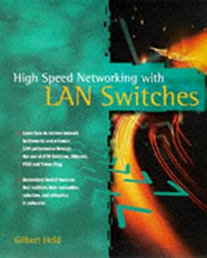High Speed Networking with LAN Switches 9780471184447