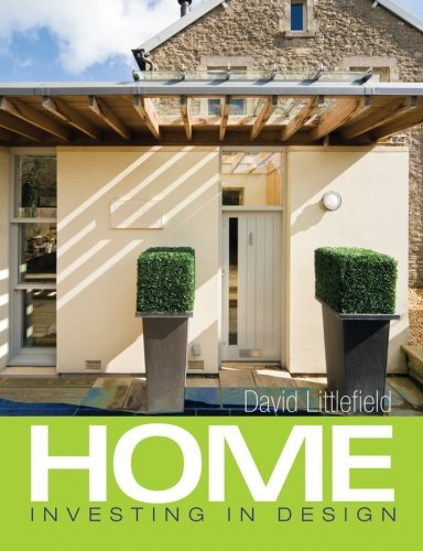 Home: Investing in Design 9780470516720