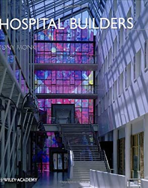 Hospital Builders 9780471489641