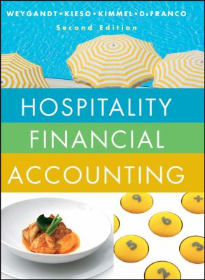 Hospitality Financial Accounting 9780470083604