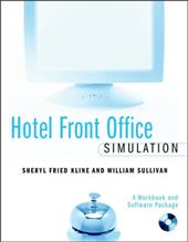Hotel Front Office Simulation: A Workbook and Software Package [With CDROM] 1548322