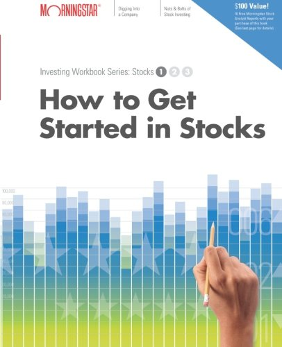How to Get Started in Stocks 9780471719571