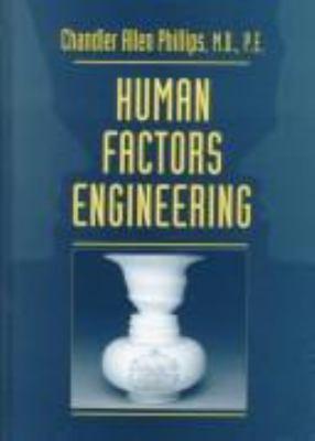 Human Factors Engineering 9780471240891