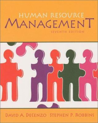 human resource management book review