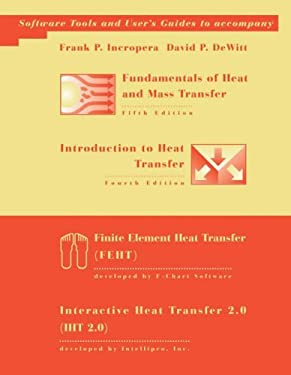 Iht 2.0/Feht with User's Guides for Intro 4/E and Fund. 5/E