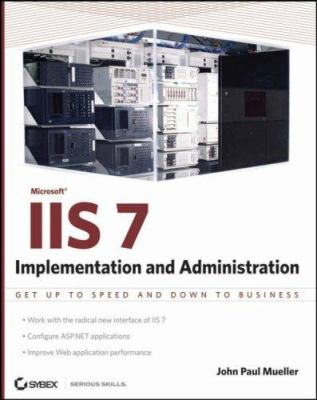 Ils 7 Implementation and Administration 9780470178935