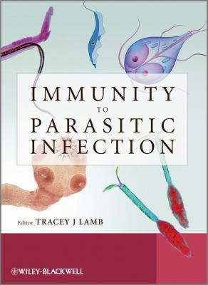 Immunity to Parasitic Infections 9780470972489