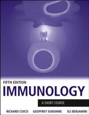 Immunology: A Short Course 9780471226895