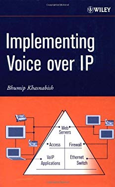 Implementing Voice Over IP 9780471216667
