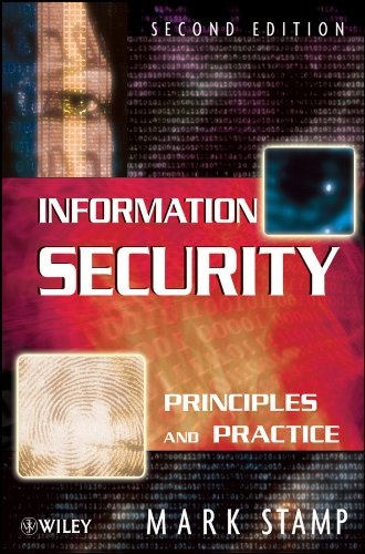 Information Security: Principles and Practice 9780470626399