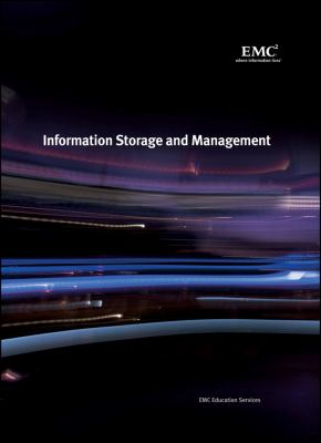 Information Storage and Management: Storing, Managing, and Protecting Digital Information 9780470294215