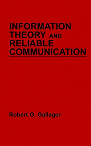 Information Theory and Reliable Communication 9780471290483