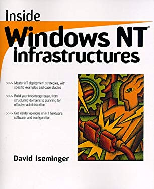 Inside Windows NT Infrastructures 9780471242765