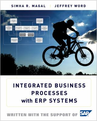 Integrated Business Processes with ERP Systems 9780470478448