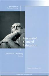 Integrated General Education 1529687