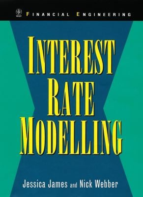 Interest Rate Modelling 9780471975236