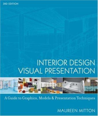 Buy new used books online with free shipping better for Interior design visual presentation