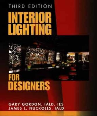Interior Lighting Envir Designers 9780471509707
