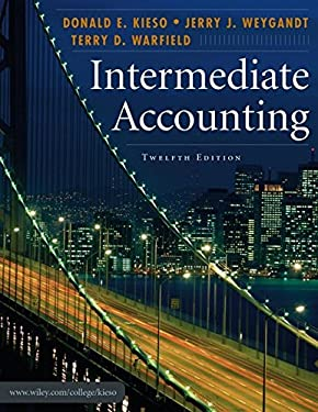 Intermediate Accounting - 12th Edition
