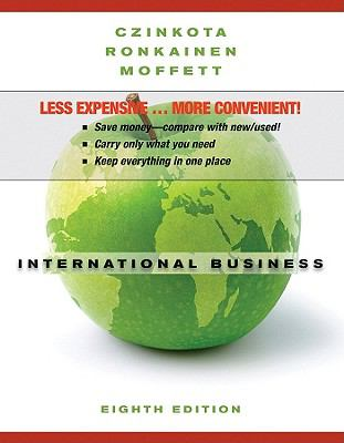 International Business, Binder Ready Version 9780470915653