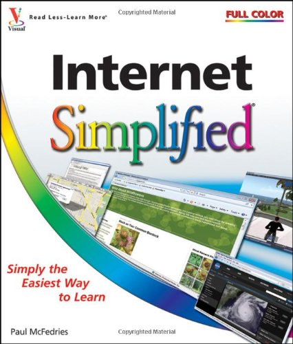 Internet Simplified 9780470404461