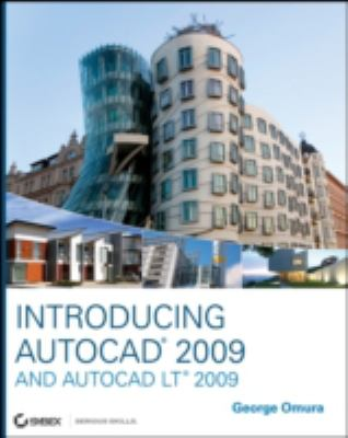 Introducing AutoCAD2009 and AutoCAD LT 2009 9780470260609