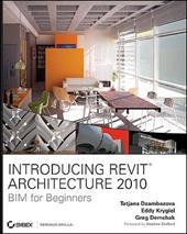 Introducing Revit Architecture 2010: BIM for Beginners 1523628