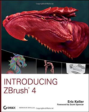 Introducing ZBrush 4 [With DVD ROM] 9780470527641