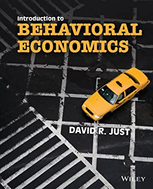 Introduction to Behavioral Economics 9780470596227